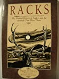 Racks: The Natural History of Antlers and the Animals That Wear Them (0884963233) by Petersen, David