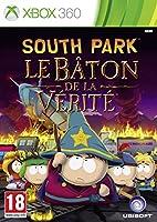 South Park : Le Bâton De La Vérité [import europe]
