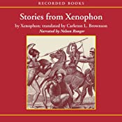 Stories from Xenophon | [Xenophon]