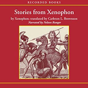 Stories from Xenophon | [ Xenophon]