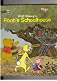 Walt Disney's Pooh's Schoolhouse (0307137384) by Walt Disney Productions