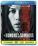 Image de El Hombre De Las Sombras (Dvd + Bd) (Blu-Ray) (Import Movie) (European Format - Zone B2) (2013) Jessica Biel;