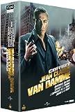 echange, troc Coffret Jean-Claude Van Damme - Universal Soldier + Chasse à l'homme + L'empreinte de la mort + Jusqu'à la mort
