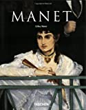 Edouard Manet, 1832-1883: The First of the Moderns (Taschen Basic Art) (3822819492) by Neret, Gilles