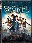 Pride + Prejudice + Zombies