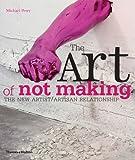 echange, troc Michael Petry - The art of not making /anglais