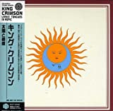 Lark's Tongues in Aspic by King Crimson (2006-02-20)