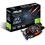 Asus Nvidia GeForce GT 640 Graphics Card (2GB DDR3, PCI Express 3.0, VGA, 2x DVI-D, HDMI, Nvidia 3D Vision Ready)