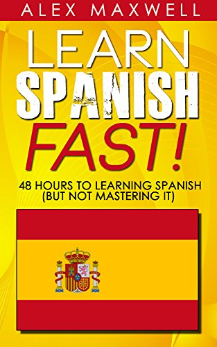 how to speak spanish fast and free