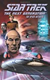 img - for Star Trek: The Next Generation - The Space Between (Star Trek (IDW)) book / textbook / text book