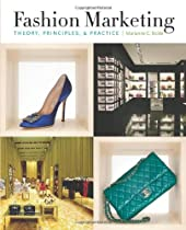 Hot Sale Fashion Marketing: Theory, Principles & Practice