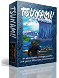 Tsunami - An Apocalyptic Strategy Board Game
