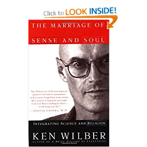 Mon premier blog page 2 the marriage of sense and soul integrating science and religion ken wilber fandeluxe Gallery