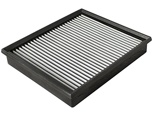 aFe Power 31-10247 Magnum Flow Performance Air Filter (Toyota, Dry, 3-Layer)