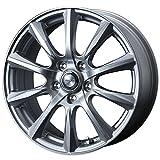 14インチ 4本セット サマータイヤ&ホイール ヨコハマ(YOKOHAMA) ECOS ES31 155/65R14 ウェッズ