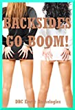 img - for Backsides Go Boom: Twenty First Anal Sex Erotica Stories book / textbook / text book