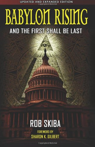 Babylon Rising (Updated And Expanded): And The First Shall Be Last (Volume 1) front-168679