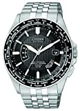 Citizen Men's Eco-Drive Watch Cb0030-56E, Radio Controlled
