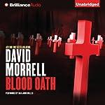 Blood Oath | David Morrell