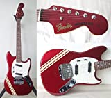 Fender Japan MG73/CO (OCR)