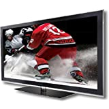 Samsung UN46D6000 LED HDTV Screen