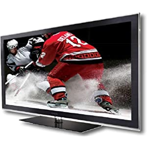 Samsung UN55D6000 55-Inch 1080p 120Hz LED HDTV (Black)