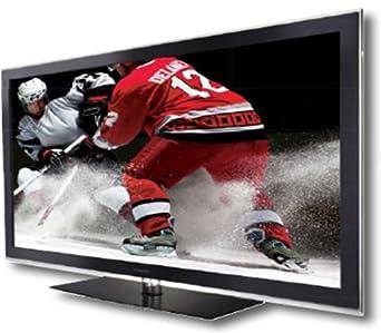 Samsung UN40D6000 40-Inch 1080p 120Hz LED HDTV (Black) [2011 MODEL] (2011 Model)