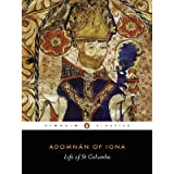 Life of St Columba (Penguin Classics)by Adomnan of Iona