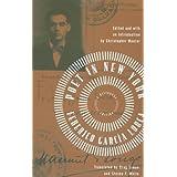 Poet in New York (English and Spanish Edition) ~ Federico Garcia Lorca
