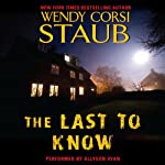 The Last to Know | Wendy Corsi Staub