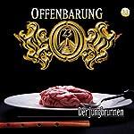 Der Jungbrunnen (Offenbarung 23, 23) | Jan Gaspard