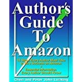 Author's Guide To Amazonby Cheri  Lucking