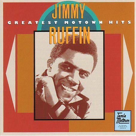 Jimmy Ruffin - What Becomes of the Brokenhear - Zortam Music