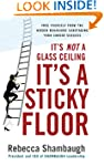 Its Not a Glass Ceiling, Its a Sticky...