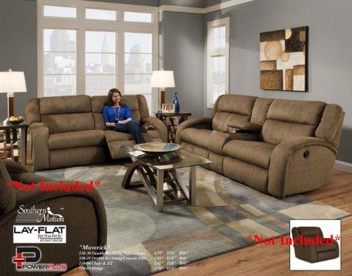 Astounding Southern Motion Maverick 2 Pc 2 Seat Dual Reclining Sofa Inzonedesignstudio Interior Chair Design Inzonedesignstudiocom