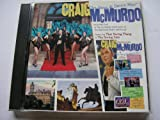 CRAIG MCMURDO CRAIG MCMURDO THE SONG AND DANCE MAN