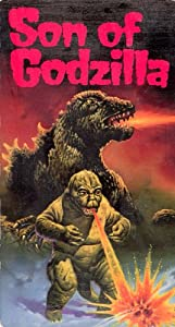 Amazon.com: Son Of Godzilla: Movies & TV