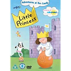 Little Princess Vol 2   Adventures at The Castle (2007) [DVDRip (Xvid)] preview 0