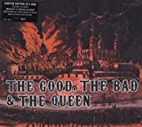 The Bad and the Queen The Good Good, The Bad And The Queen, The [Bonus DVD]