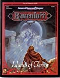Islands of Terror (AD&D 2nd Ed Fantasy Roleplaying, Ravenloft RR4/9348) (1560763493) by McComb, Colin