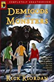 Demigods and Monsters: Your Favorite Authors on Rick RiordanAEs Percy Jackson and the Olympians Series