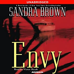 Envy | [Sandra Brown]