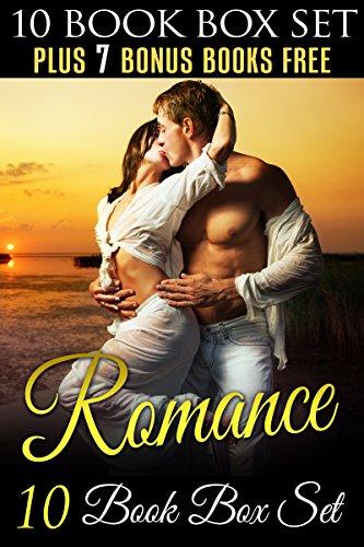 collections-romance-box-set-of-10-english-edition