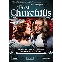 The First Churchills