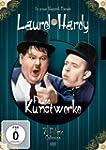 Laurel & Hardy - Fr�he Kunstwerke