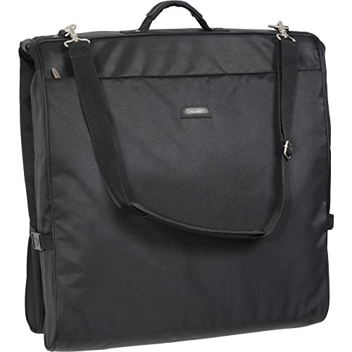 WallyBags 45 Inch Framed Garment Bag  Shoulder