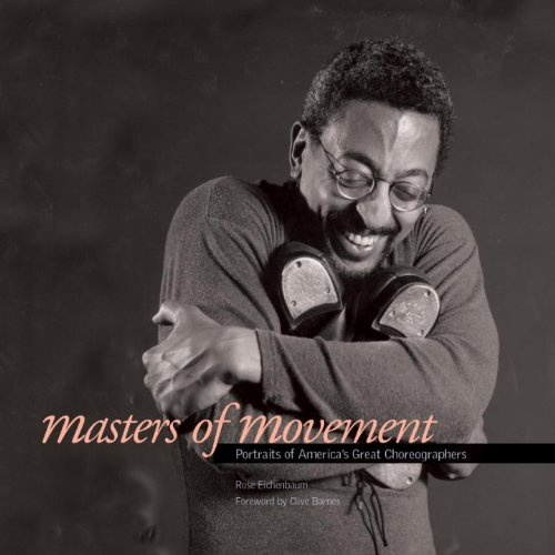 Masters of Movement: Portraits of America
