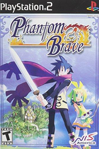 Phantom Brave (Nis America compare prices)