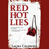 Red Hot Lies | [Laura Caldwell]