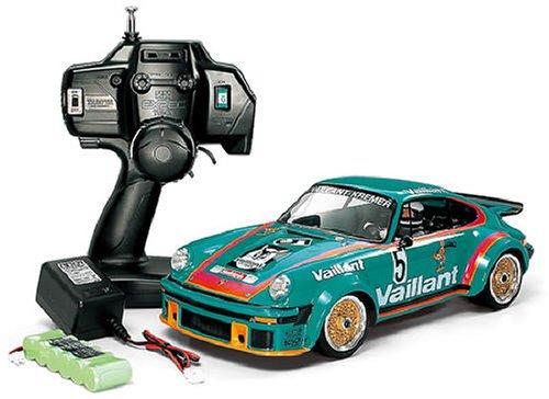 タミヤ タムテックギアシリーズ No.6 1/12 ポルシェ ターボ RSR 934 レーシング タミヤ